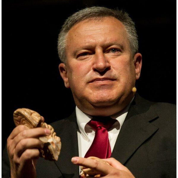 Dr. Andre Vermeulen - Key note speaker