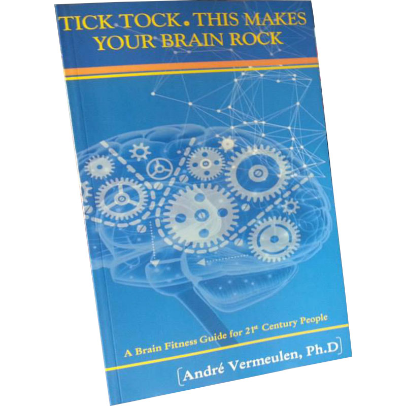 tick tock book