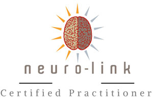 Neuro-Link Certified practitioner logo