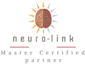 Neuro-LInk Master Certified partner logo