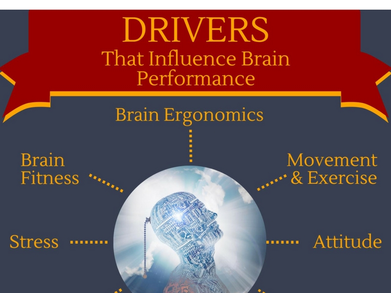brain performance, brain fitness, stress, sleep,